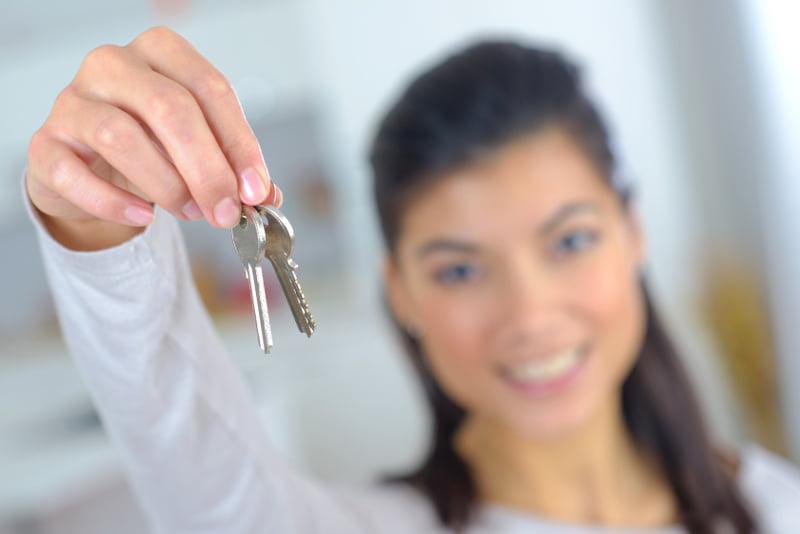Mieszkanie z rynku wtórnego